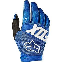Gloves Fox Dirtpaw Blue Xl