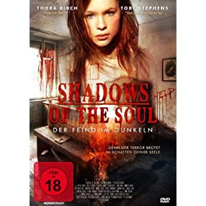Shadows of the Soul - Der Feind im Dunkeln [Edizione: Germania]