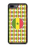 Micro Gorilla Senegal Senegalese Flag Sénégal Sénégalaise Drapeau Coque pour...