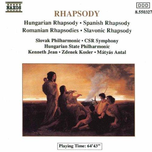 rhapsodies-hongroises-espagnoles-roumaines