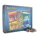 Harry Potter?Puzzle 500pièces?maisons