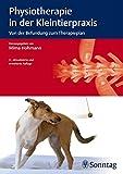 Physiotherapie in der Kleintierpraxis: Von der Befundung zum Therapieplan