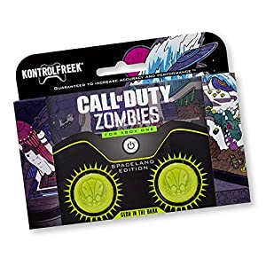 KontrolFreek Spaceland Zombies Edition for Xbox One