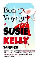Bon Voyage! by Susie Kelly (2014-01-15)