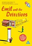 Emil and the Detectives [DVD]