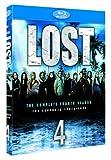 Lost - Season 4 [Blu-ray] [UK Import]