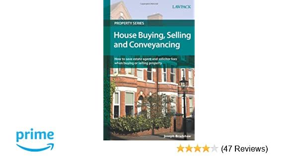 House buying selling and conveyancing lawpack property series house buying selling and conveyancing lawpack property series amazon joesph bradshaw georgia bedworth 9781906971809 books solutioingenieria Image collections