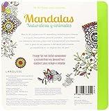 Image de Mandalas. Naturaleza Y Animales (Larousse - Libros Ilustrados/ Prácticos - Ocio Y Naturaleza)