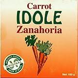 Idole Exfoliating Soap - Carrot 3.53 oz....
