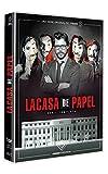 La casa de papel Temporada 1 DVD España. Nueva fecha.
