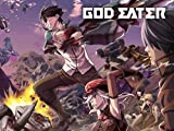 God Eater - Staffel 1
