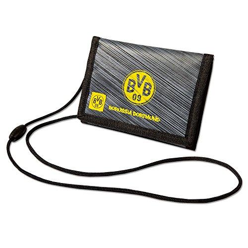 Borussia Dortmund BVB Geldbörse zum Umhängen