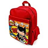 Batman Book Bags For Boys - Best Reviews Guide