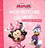La boutique de Minnie