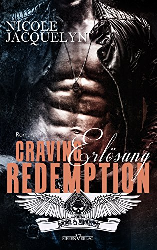 Craving Redemption - Erlösung (Aces and Eights MC 2) von [Jacquelyn, Nicole]