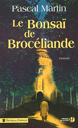 Le Bonsaï de Brocéliande