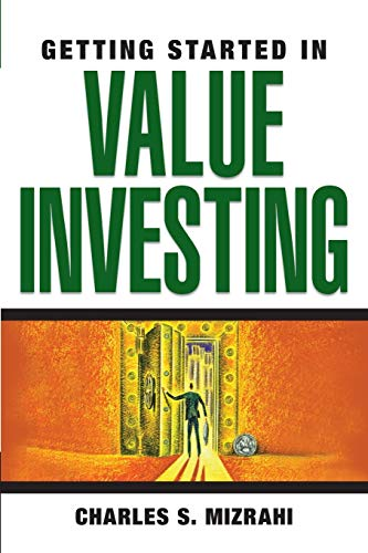 Getting Started in Value Investing (The Getting Started In Series)