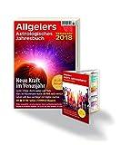 Allgeiers Astrologisches Jahresbuch 2018: Mit herausnehmbarem ASTRO-JAHRESPLANER -