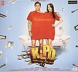 K.L.P.D. (Kismet Love Paisa Dilli)