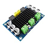 ouying1418 HW-576 Mono 100W Digital Amplifier Board TPA3116D2 12V-26V Power Amp DIY Tool