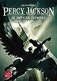 Percy Jackson - Tome 5 - Le dernier Olympien