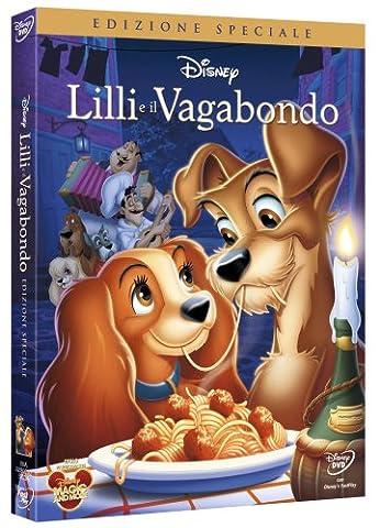 Lilli e il vagabondo(edizione speciale) [IT Import]