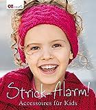 Strick-Alarm!: Accessoires für Kids