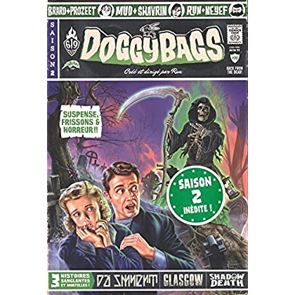 Doggybags, Tome 14 :