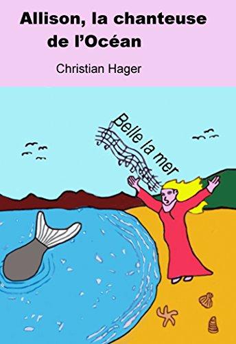 Couverture du livre Allison, la chanteuse de l'Océan