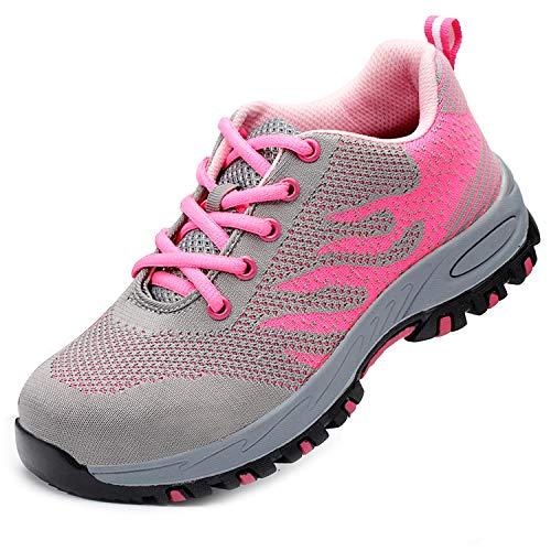 Le migliori scarpe antinfortunistiche per ogni necessità - Safety Shoes Today