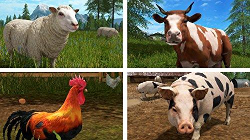 Farming Simulator  screenshot