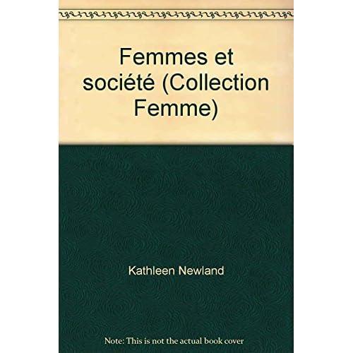Femmes et société (Collection Femme)