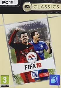 FIFA 10 [EA Classics] [PEGI]