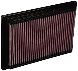 K&N 33-2182 High Performance Replacement Car Air Filter
