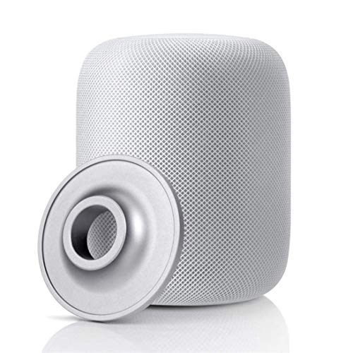 HomePod Apple Base,LUXACURY Soporte Stand Homepod