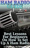 Ham Radio Guide: Best Lessons For Beginners On How To Set Up A Ham Radio