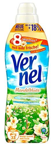 Vernel Mandelblüte, 4er Pack (4 x 1 l)