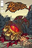 Battle Chasers #8
