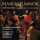 J.S. Bach Mass in B Minor (Breitkopf Edition, edited by J. Rifkin)
