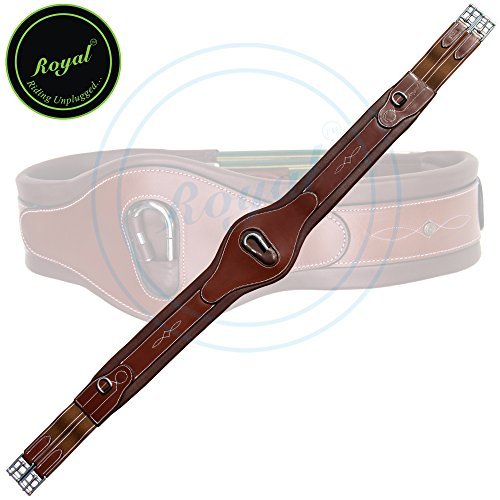 royal-fancy-anatomic-snap-over-lay-girth-brown-elastic-grey-maroon-lines