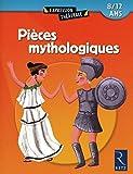 Pièces mythologiques de Jean-Dominique Bouvot (24 avril 2009) Broché