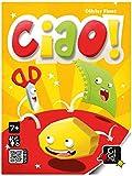Gigamic- Jeux de Societe-Ciao, GMCI