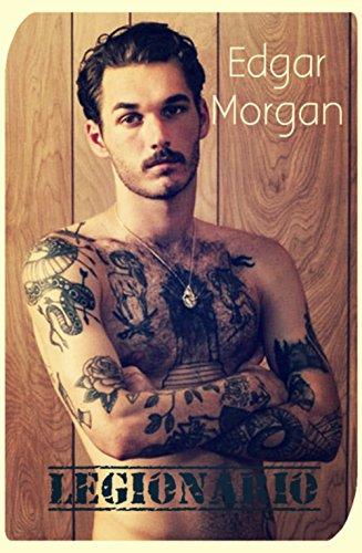 Legionario (Los novios de la muerte nº 1) por Edgar Morgan