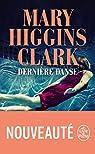 Dernière danse par Higgins Clark