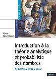 Introduction à la théorie analytique et probabiliste des nombres: Nouvelle édition mise à jour (Echelles)