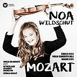 Violinkonzert 5 a-Dur