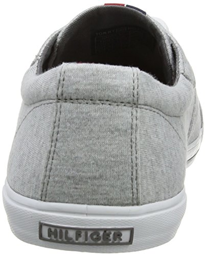 Tommy Hilfiger HARRY 9J Herren Sneakers Grau (GREY 030)
