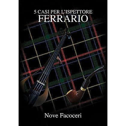 5 Casi Per L'ispettore Ferrario