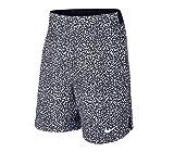 Nike Beinkleid Gladiator 7 Zoll Shorts Printed Men, schwarz, XXL, 645037-010