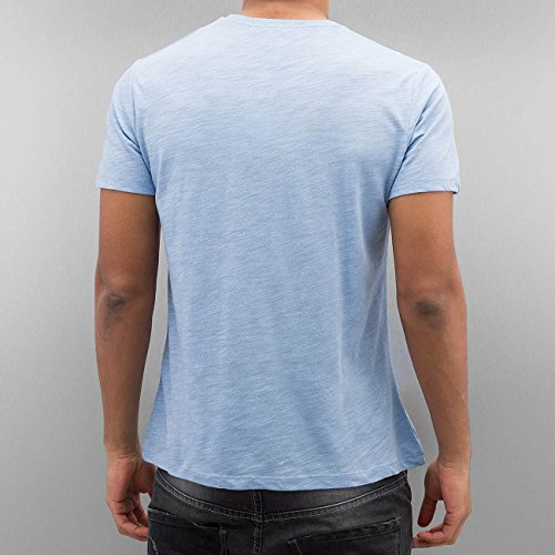 French Kick Uomo Maglieria/T-Shirt Olibrius Blu